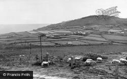 Rhiw, General View c.1955