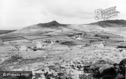 Rhiw, General View c.1960