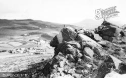 Rhiw, The Rocks c.1960