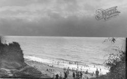 Fontygary Beach 1937, Rhoose