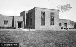 The College c.1955, Rhoose