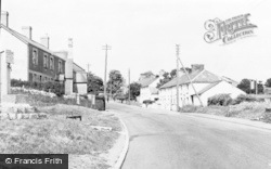 The Village c.1955, Rhoose