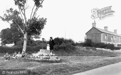 Rhoose, the Village Pump
