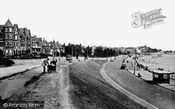 Rhos-on-Sea, 1921, Rhôs-on-Sea