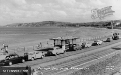 Rhos-on-Sea, Colwyn Bay c.1960