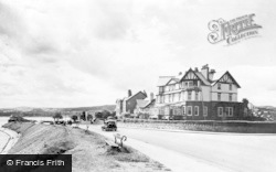 Rhos-on-Sea, St Winifred's c.1955