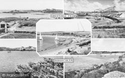 Rhoscolyn, Composite c.1960