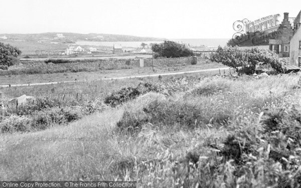 Photo of Rhoscolyn, General View c.1955