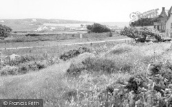 Rhoscolyn, General View c.1955