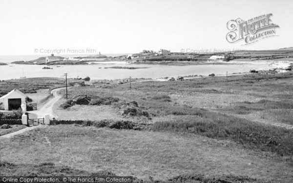 Photo of Rhoscolyn, General View c.1960