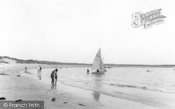 Rhoscolyn, Silver Bay c.1965
