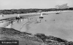 Silver Bay c.1965, Rhoscolyn