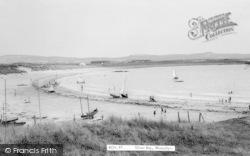 Rhoscolyn, Siver Bay c.1965