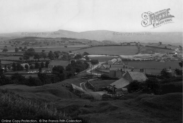 Photo of Rhosesmor, General View 1936