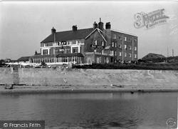 Rhosneigr, Bay Hotel 1936