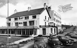 Bay Hotel c.1960, Rhosneigr