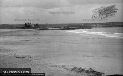 Broad Beach c.1936, Rhosneigr