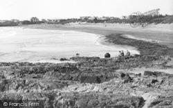 Rhosneigr, Broad Beach c.1936