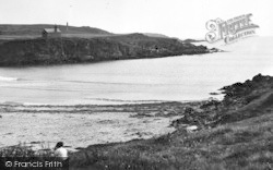 Cable Bay c.1936, Rhosneigr