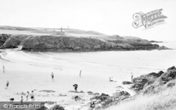 Cable Bay c.1960, Rhosneigr