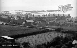 General View c.1936, Rhosneigr