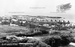Rhosneigr, General View c.1960