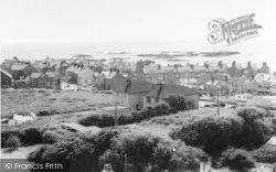 General View c.1960, Rhosneigr
