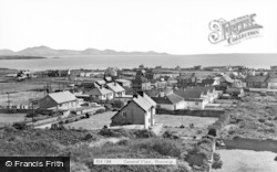 Rhosneigr, General View c.1965