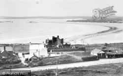 The Bay c.1936, Rhosneigr