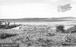 The Bay c.1960, Rhosneigr