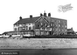 Rhosneigr, The Bay Hotel 1936