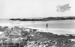 The Beach, Tyn Tywyn c.1965, Rhosneigr