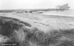 Rhosneigr, The Sands c.1936