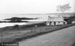 Rhosneigr, Tyn-Tywyn From Aberffraw Road c.1936