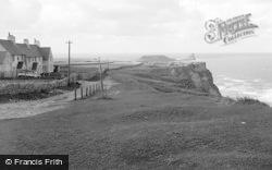 The Bay 1964, Rhossili