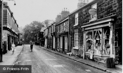 Rhosymedre, High Street c.1955