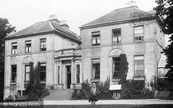 Rhu, Ardenconnel House 1901