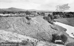 Bonc Hill c.1965, Rhuddlan