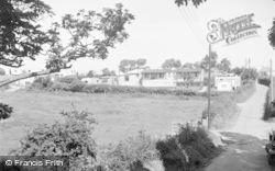 Pleasant View Camp 1951, Rhuddlan