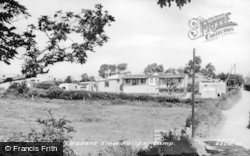 Rhuddlan, Pleasant View Camp 1951
