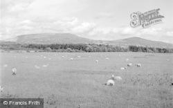 Rhuddlan, The Golf Course 1952
