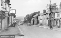 The Village c.1965, Rhuddlan