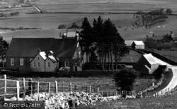 Rhydlydan, Village c.1935