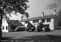 Rhydtalog, The Liver Hotel c.1950