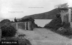 Rhydwyn, Church Bay c.1935