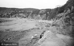Rhydwyn, Church Bay c.1936