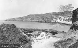 Rhydwyn, Church Bay c.1950