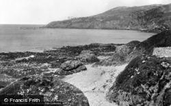 Rhydwyn, Church Bay c.1955