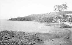 Rhydwyn, Church Bay c.1960