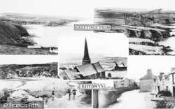 Rhydwyn, Composite c.1960